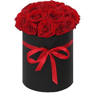 Цветы на 14 февраля - Страсть